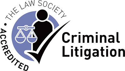 Criminal Litigation Accreditation