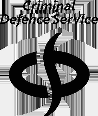 Criminal Defence Services